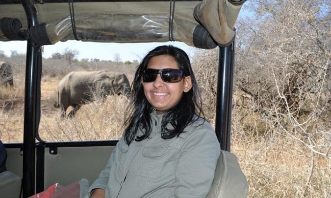 Safari in Kruger NationalPark